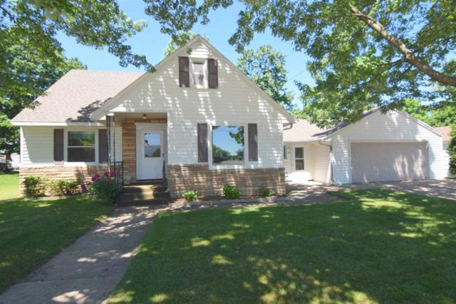24 Mill Street, Clintonville, WI 54929 (#50185724) :: Symes Realty, LLC