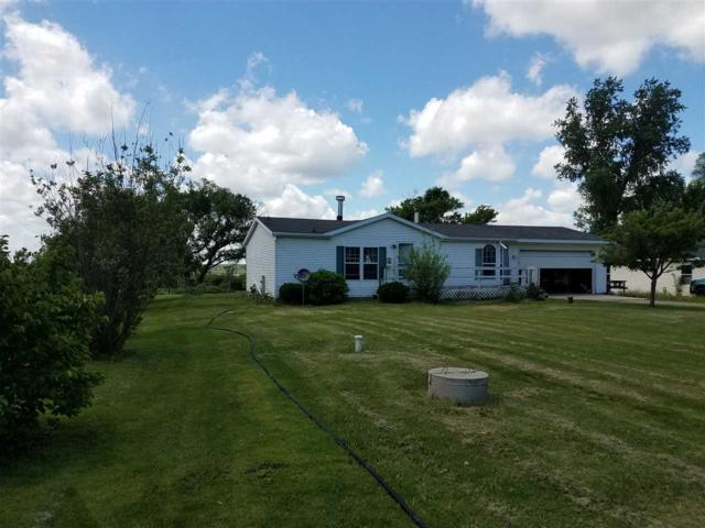 N2017 Hwy 49, Berlin, WI 54923 (#50185732) :: Dallaire Realty