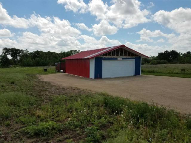 W2243 Hwy Q, Berlin, WI 54923 (#50185733) :: Dallaire Realty