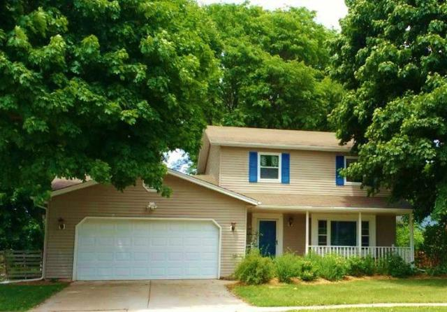 283 Old Pioneer Road, Fond Du Lac, WI 54935 (#50185746) :: Dallaire Realty