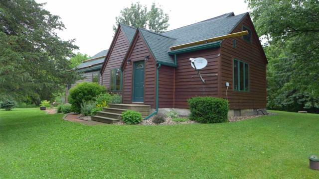 E4068 Galilee Road, Waupaca, WI 54981 (#50185750) :: Symes Realty, LLC