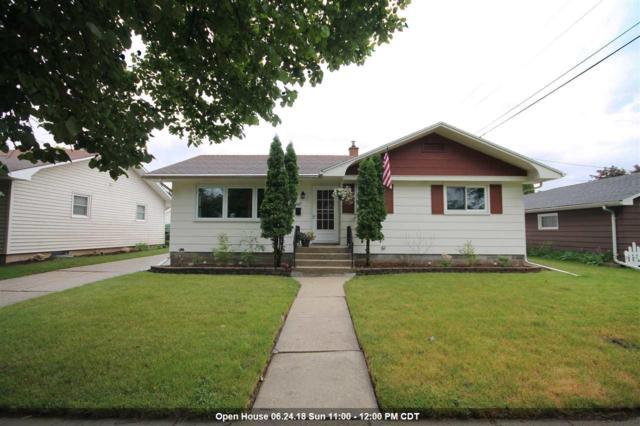 417 Wettstein Avenue, Fond Du Lac, WI 54935 (#50185757) :: Symes Realty, LLC