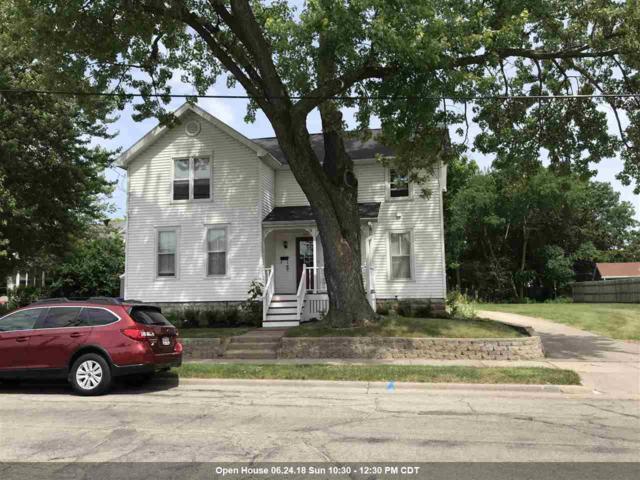 214 Rosalia Street, Oshkosh, WI 54901 (#50185768) :: Symes Realty, LLC