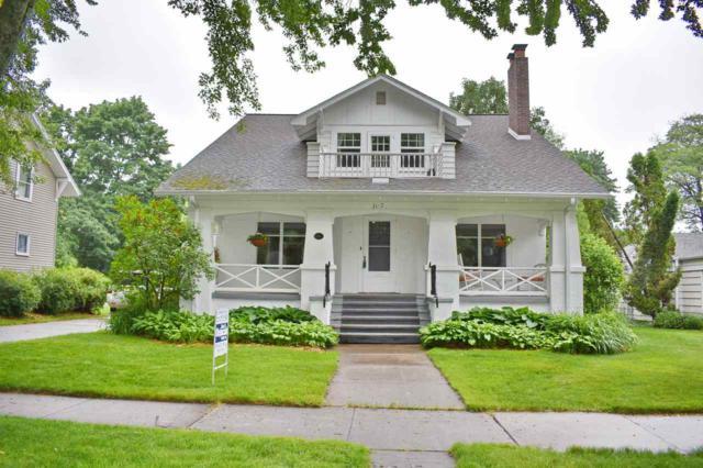 1032 S Jackson Street, Green Bay, WI 54301 (#50185777) :: Symes Realty, LLC