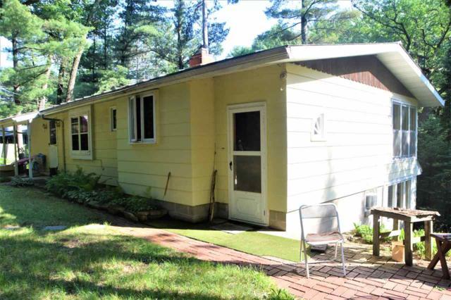 N2493 Whispering Pines Road, Waupaca, WI 54981 (#50185812) :: Symes Realty, LLC