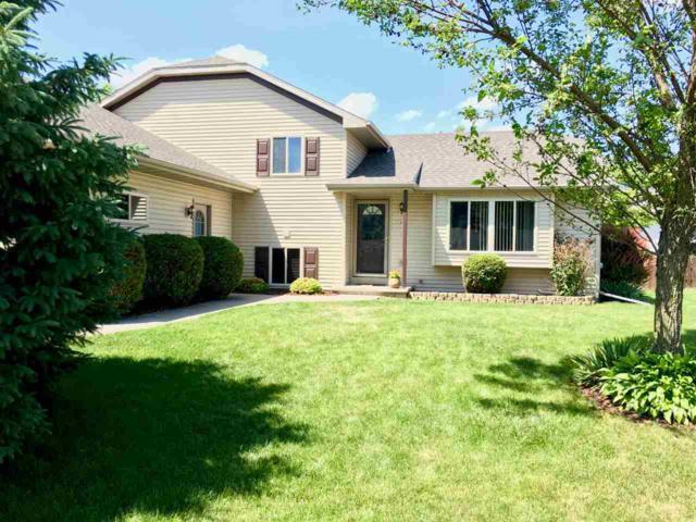 80 Jacob Avenue, Oshkosh, WI 54902 (#50185828) :: Symes Realty, LLC
