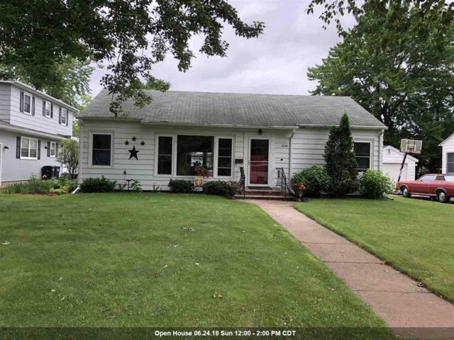 1041 S Sawyer Street, Shawano, WI 54166 (#50185838) :: Symes Realty, LLC