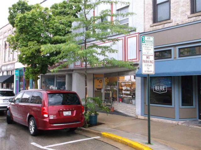 227 Watson Street, Ripon, WI 54971 (#50185847) :: Dallaire Realty