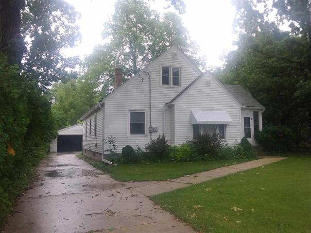 255 S Seymour Street, Fond Du Lac, WI 54935 (#50185848) :: Symes Realty, LLC