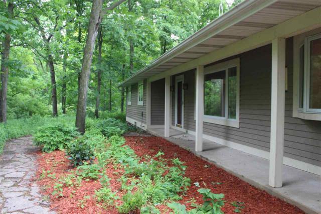 W3426 Golf Course Drive, Fond Du Lac, WI 54937 (#50185851) :: Symes Realty, LLC