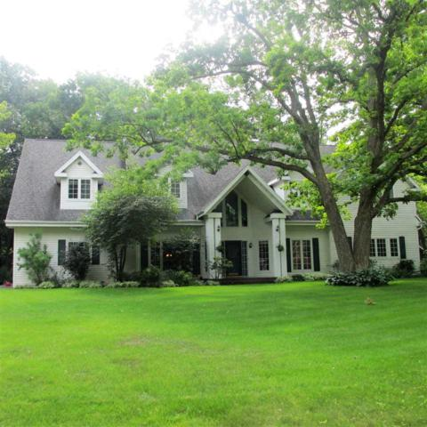 W4415 Mary Hill Park Drive, Fond Du Lac, WI 54937 (#50185864) :: Symes Realty, LLC