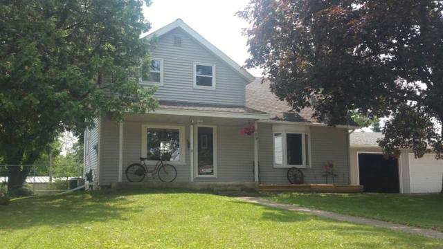 389 Fond Du Lac Street, Waupun, WI 53963 (#50185888) :: Todd Wiese Homeselling System, Inc.