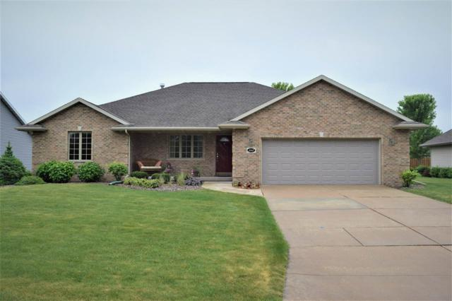 3162 Essen Road, Green Bay, WI 54311 (#50185932) :: Todd Wiese Homeselling System, Inc.