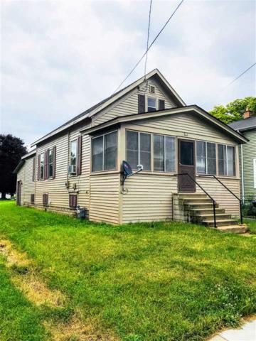 612 Bay Shore Drive, Oshkosh, WI 54901 (#50185947) :: Symes Realty, LLC
