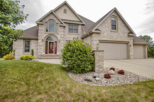 2112 Lake View Court, Marinette, WI 54143 (#50185953) :: Todd Wiese Homeselling System, Inc.