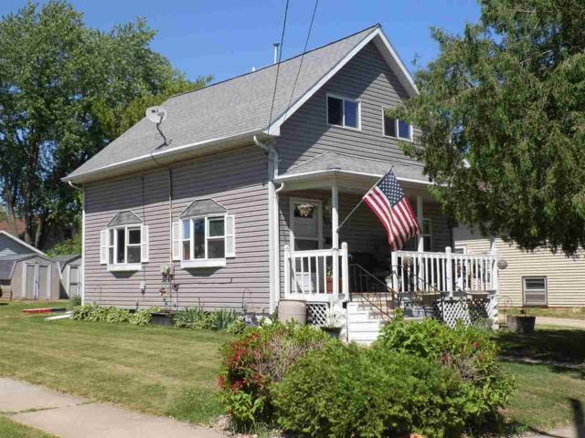 1054 Van Buren Avenue, Oshkosh, WI 54902 (#50185969) :: Symes Realty, LLC
