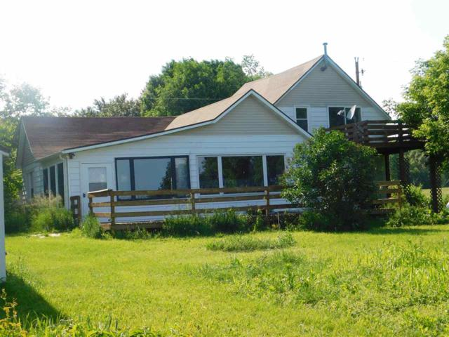 7546 Hwy J, Oconto, WI 54153 (#50185976) :: Dallaire Realty