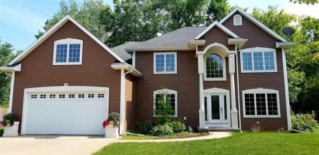 1390 Judy Lee Court, Oshkosh, WI 54904 (#50185985) :: Symes Realty, LLC