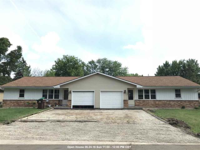 2635 W 8TH Street, Appleton, WI 54914 (#50185991) :: Dallaire Realty