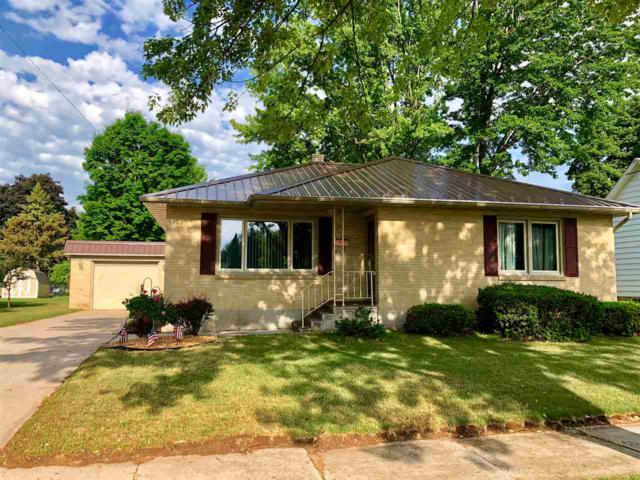 333 S Peck Avenue, Peshtigo, WI 54157 (#50186008) :: Dallaire Realty