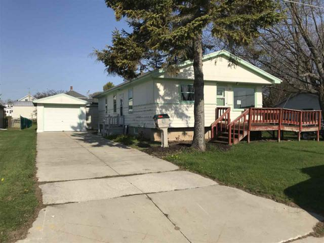 265 Division Street, Algoma, WI 54201 (#50186011) :: Symes Realty, LLC