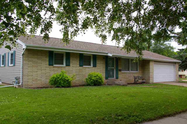 722 S Westfield Street, Oshkosh, WI 54902 (#50186015) :: Symes Realty, LLC