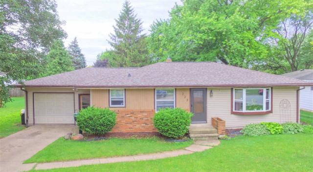 223 Alcott Drive, Neenah, WI 54956 (#50186028) :: Symes Realty, LLC