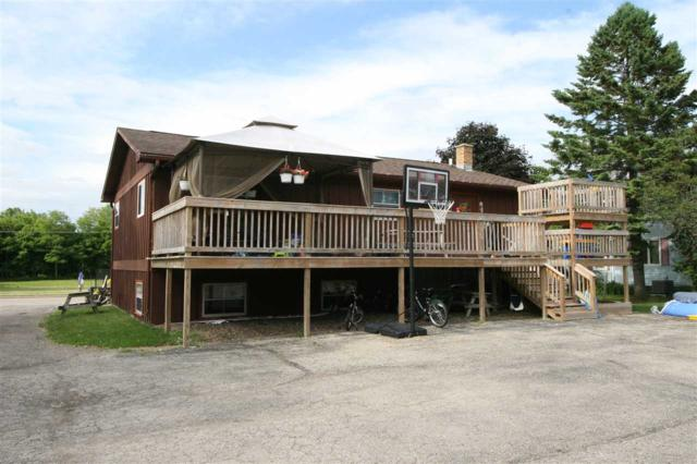 671 E Fond Du Lac Street, Ripon, WI 54971 (#50186032) :: Todd Wiese Homeselling System, Inc.