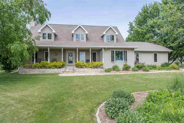 9952 Hwy N, Brussels, WI 54204 (#50186072) :: Dallaire Realty