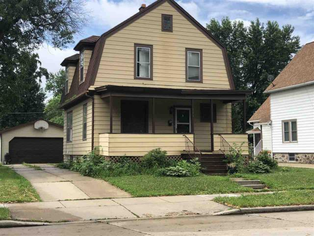 508 Forest Avenue, Fond Du Lac, WI 54935 (#50186126) :: Dallaire Realty