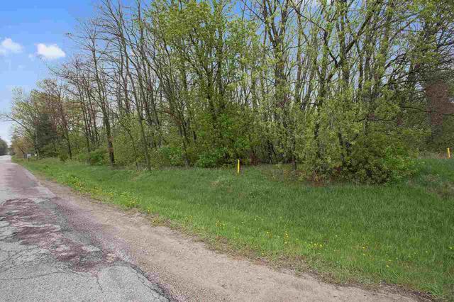 8479 Evergreen Road, Oconto Falls, WI 54154 (#50186152) :: Dallaire Realty