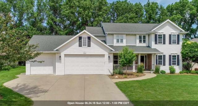 2061 Charles Street, De Pere, WI 54115 (#50186176) :: Dallaire Realty
