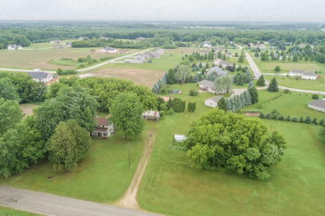 W7170 Kirschner Road, Shiocton, WI 54170 (#50186186) :: Dallaire Realty