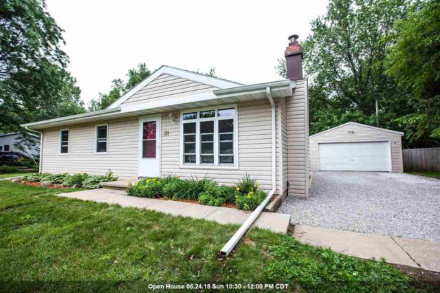 311 Linwood Lane, Neenah, WI 54956 (#50186203) :: Dallaire Realty