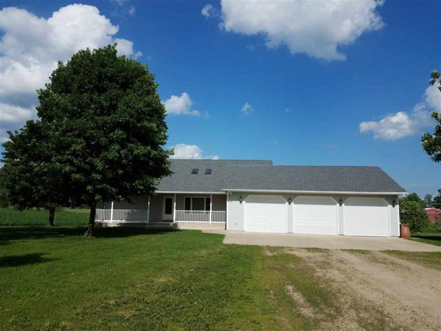 W9328 Hwy A, Shawano, WI 54166 (#50186206) :: Dallaire Realty