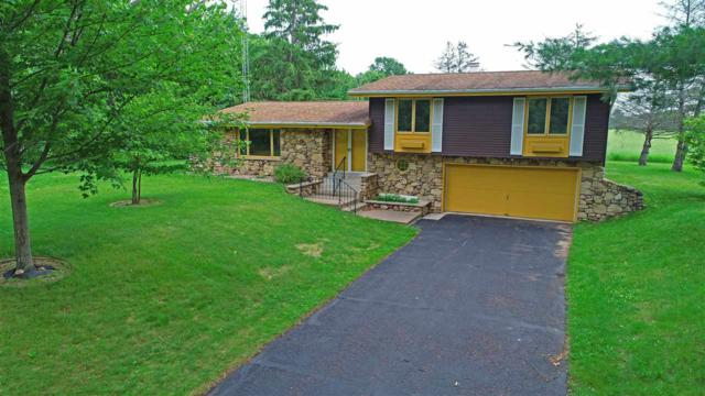 N3052 Otter Drive, Waupaca, WI 54981 (#50186211) :: Dallaire Realty
