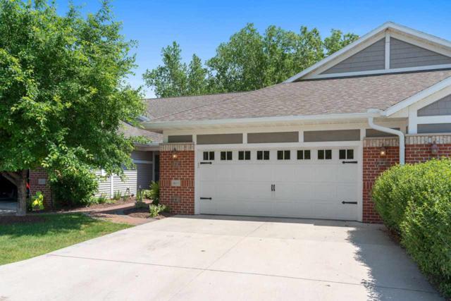2613-3 Bay Harbor Circle #3, Green Bay, WI 54304 (#50186223) :: Todd Wiese Homeselling System, Inc.