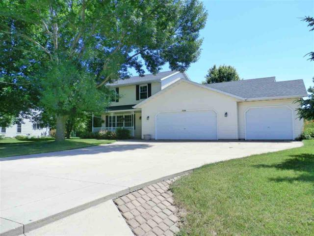 N1348 Fawn Ridge Court, Greenville, WI 54942 (#50186254) :: Dallaire Realty