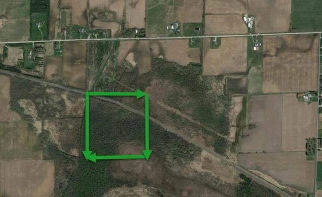 School Road, Hortonville, WI 54944 (#50186292) :: Todd Wiese Homeselling System, Inc.