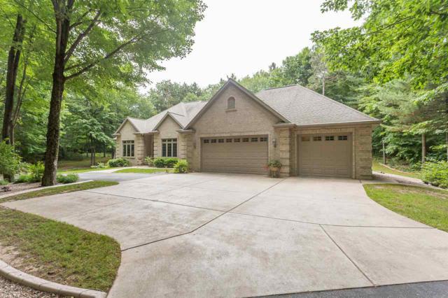 7146 Spring Lake Drive, Sobieski, WI 54171 (#50186322) :: Symes Realty, LLC