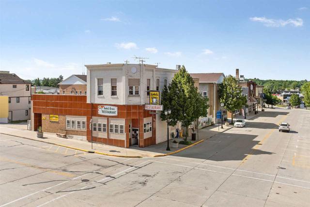 301 Ellis Street, Kewaunee, WI 54216 (#50186355) :: Todd Wiese Homeselling System, Inc.