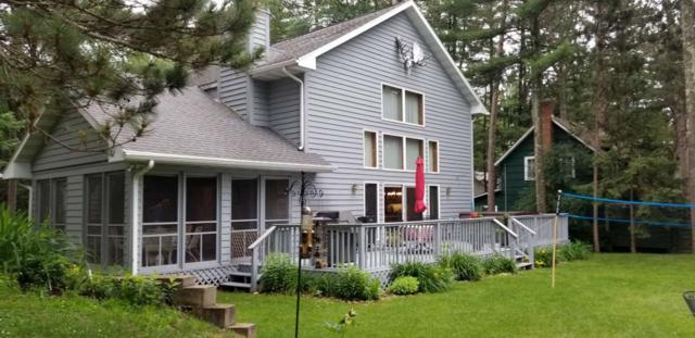 N1973 N Silver Lake Road, Wautoma, WI 54982 (#50186428) :: Todd Wiese Homeselling System, Inc.