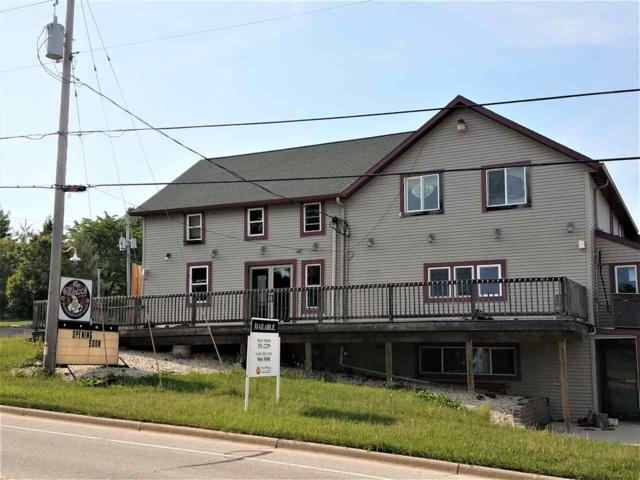W3675 Hwy Wh, Malone, WI 53049 (#50186495) :: Todd Wiese Homeselling System, Inc.
