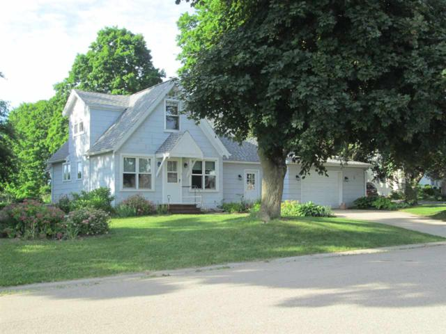 W3132 White Clay Lake Drive, Cecil, WI 54111 (#50186574) :: Todd Wiese Homeselling System, Inc.