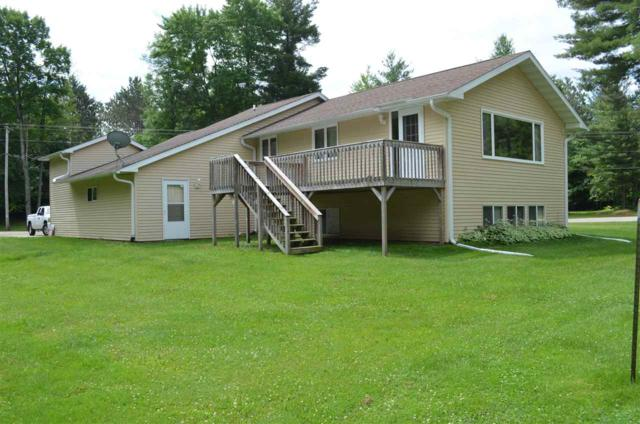 W8526 Rustic Drive, Clintonville, WI 54929 (#50186595) :: Todd Wiese Homeselling System, Inc.