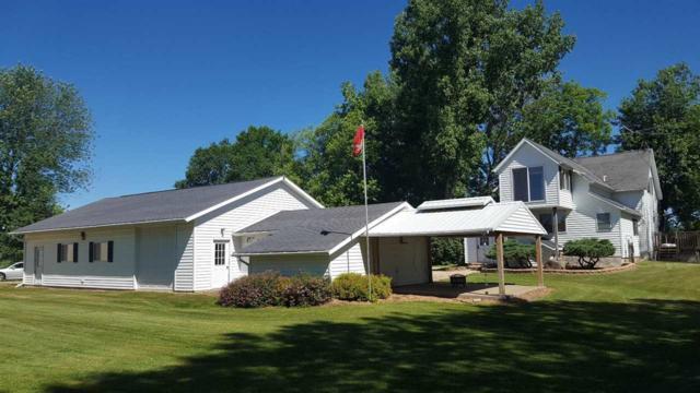 N6279 Meadow Road, Algoma, WI 54201 (#50186601) :: Symes Realty, LLC