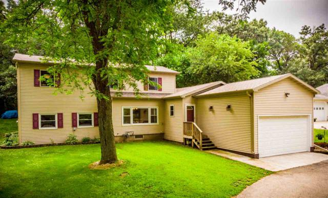 N5814 Hwy A, Green Lake, WI 54941 (#50186669) :: Dallaire Realty