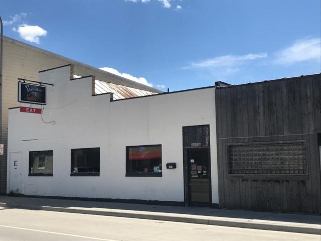 157 N Main Street, Oconto Falls, WI 54154 (#50186724) :: Dallaire Realty