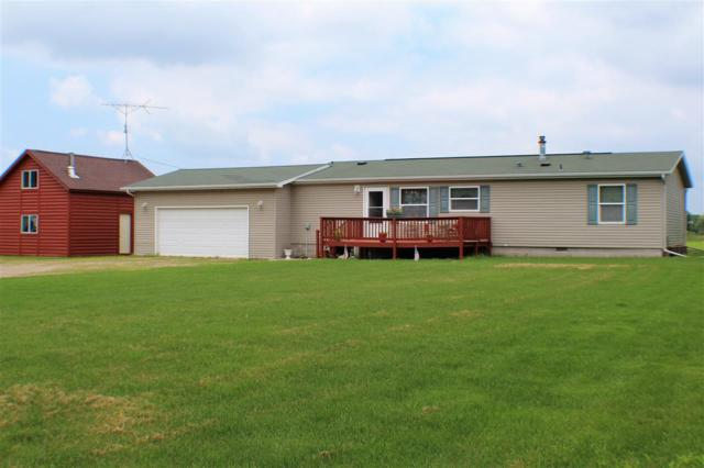 W124 Cumberland Avenue, Berlin, WI 54923 (#50186737) :: Dallaire Realty