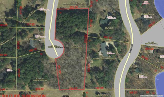Mary Jane Circle, Waupaca, WI 54981 (#50186749) :: Dallaire Realty
